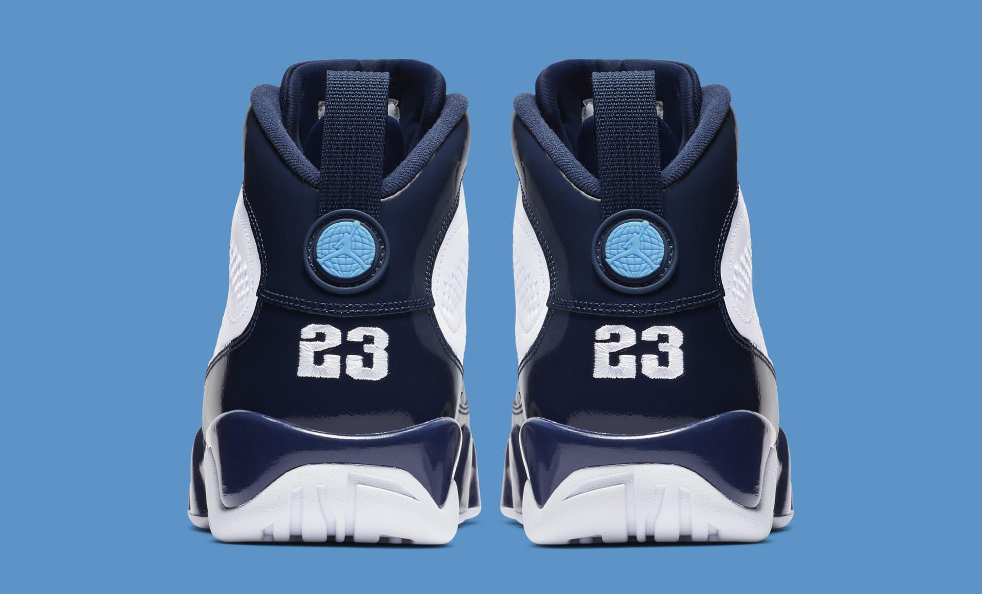 new style a8e86 1a4ea Air Jordan 9 IX All-Star 2019 Release Date 302370-145   Sole Collector