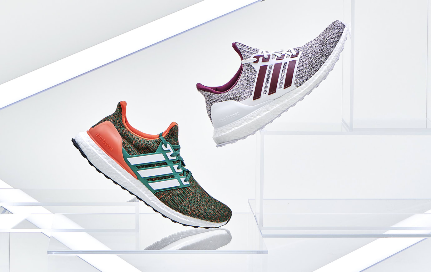 aa1dfdf2fce Adidas Ultra Boost 1.0 Collection Release Date