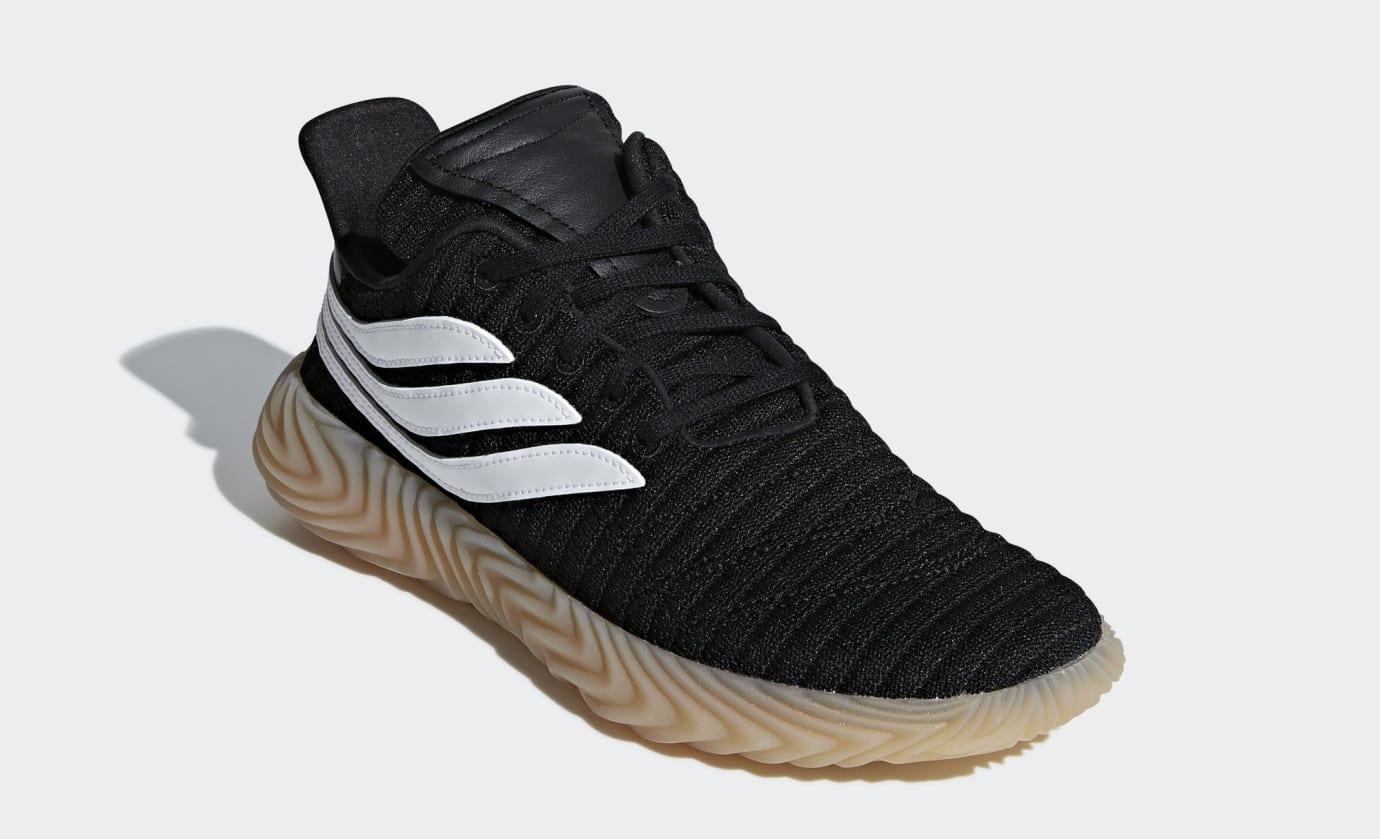 Adidas Sobakov AQ1135 (Toe)