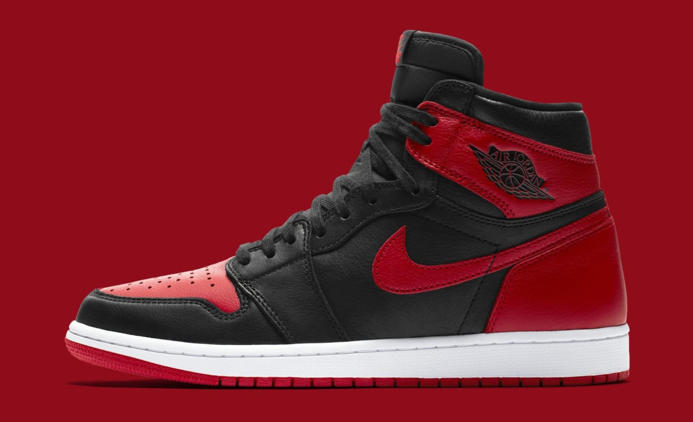 Air Jordan 1 'Homage to Home' 861428-061 (Lateral)