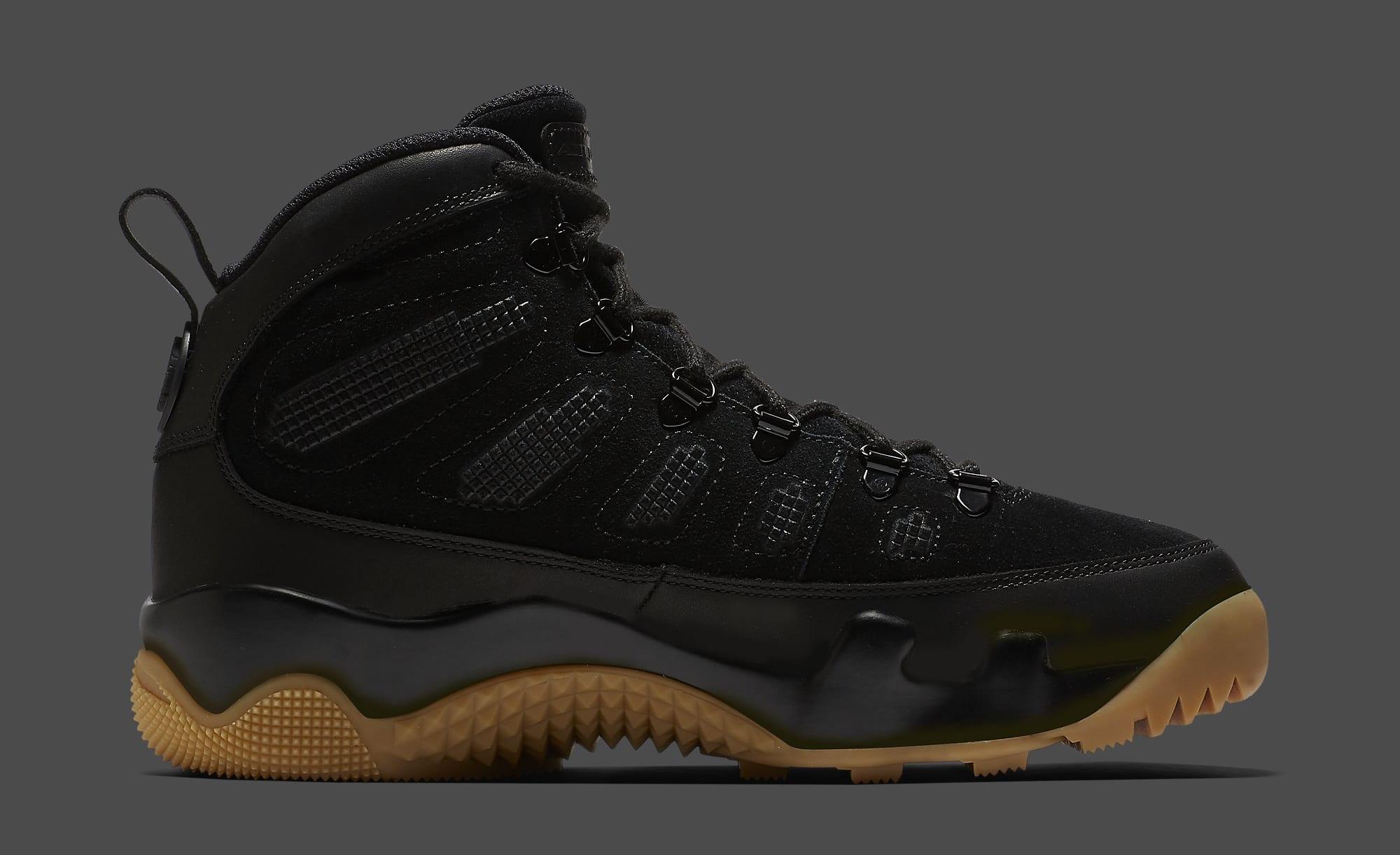 e933e1fef73345 ... Release Date  Image via Nike Air Jordan 9 Boot NRG AR4491-025 ...