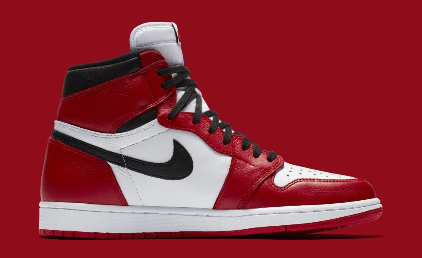 more photos a0ffe 46f9f Air Jordan 1 I High OG Homage to Home Release Date AR9880 ...