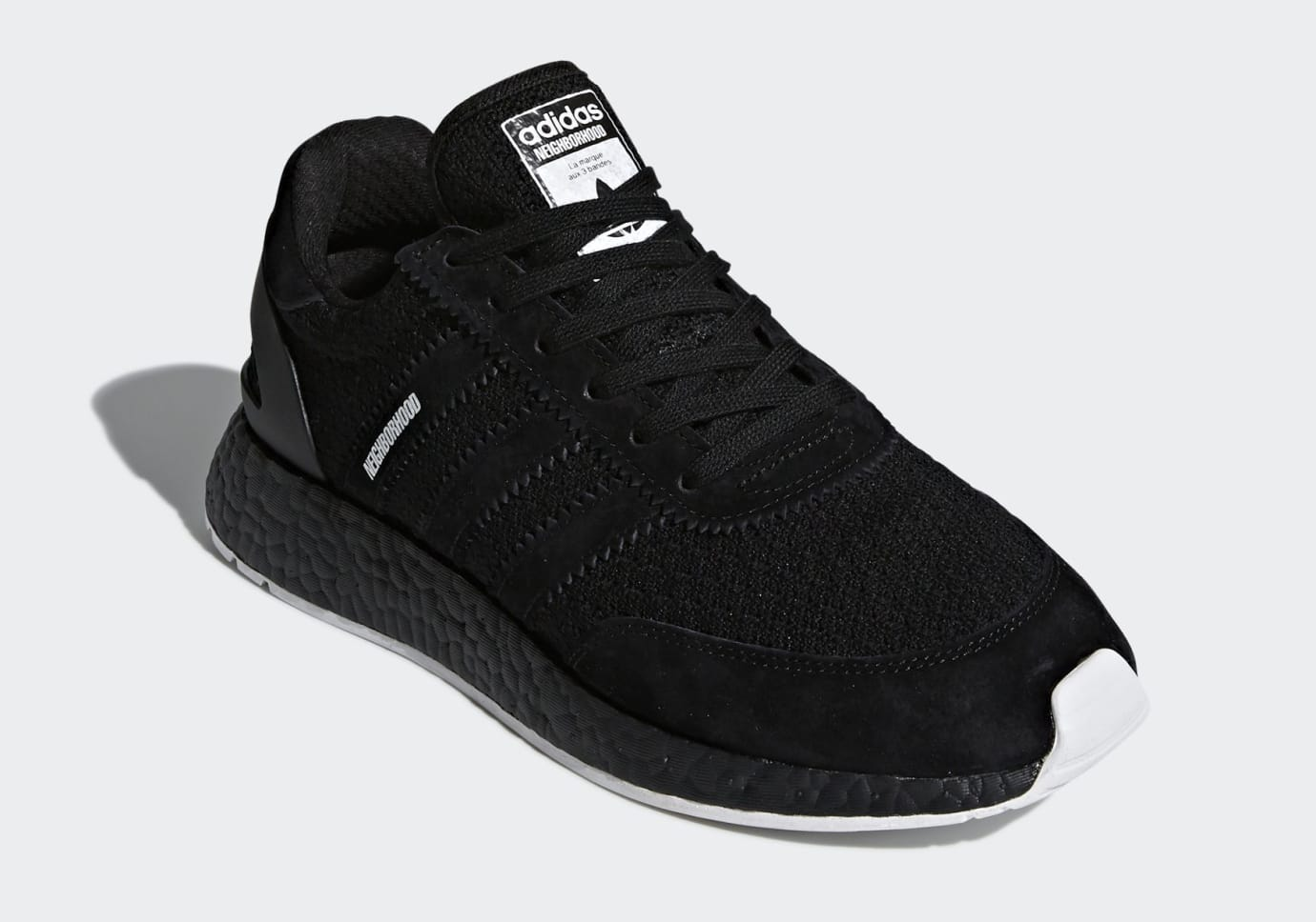 8e55ea8a2 Image via Adidas Neighborhood x Adidas I-5923 DA8838 (Angle)