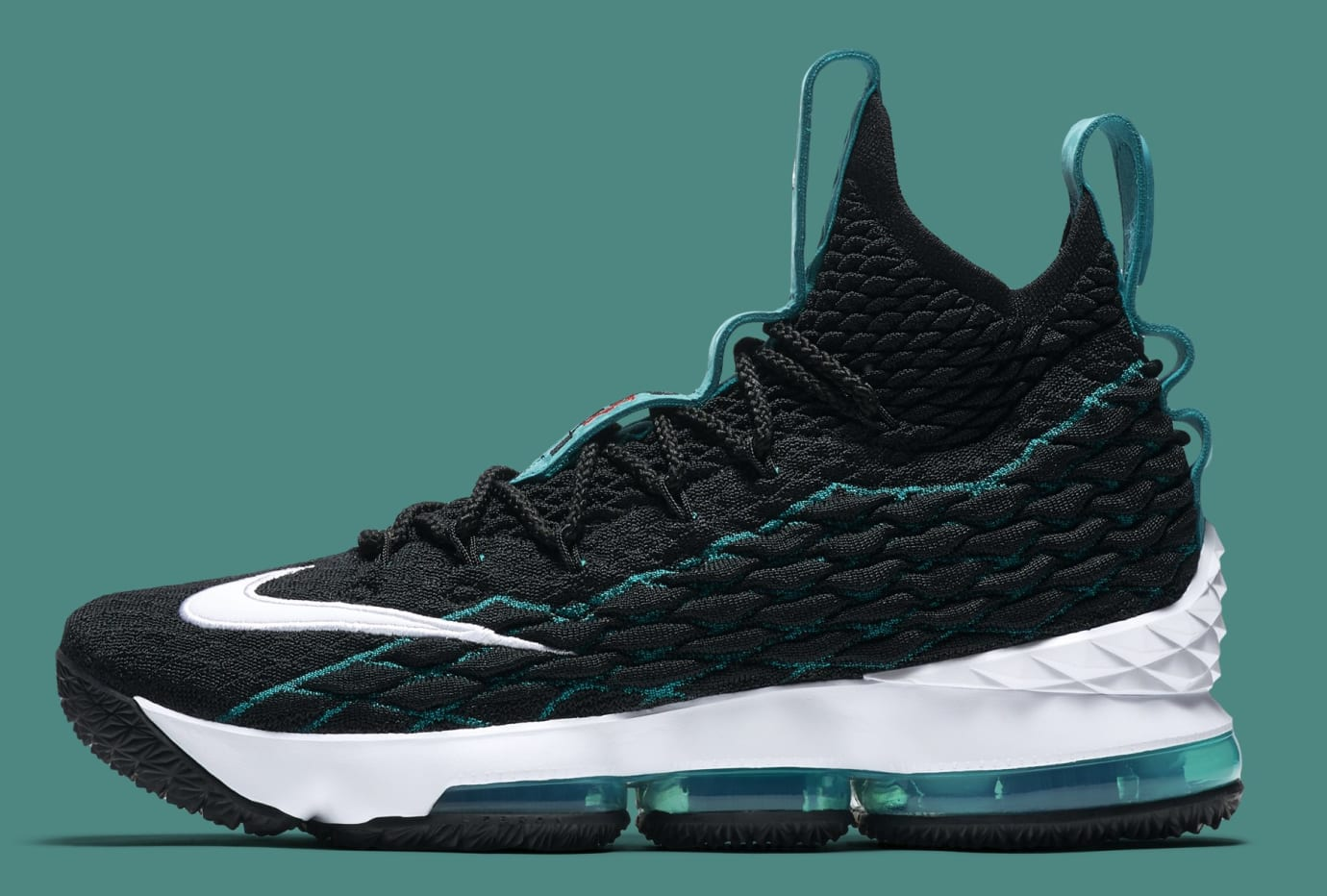 sale retailer be7f1 7f5f2 LeBron James Ken Griffey Jr LeBron 15 | Sole Collector