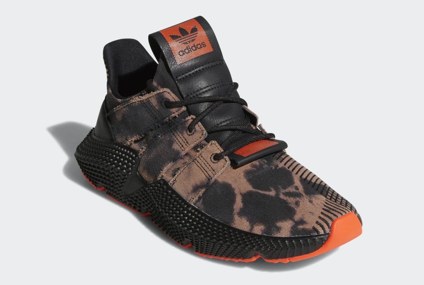 new product 6885f 42a8c Image via Adidas Adidas Prophere Bleached DB1982 (Toe)