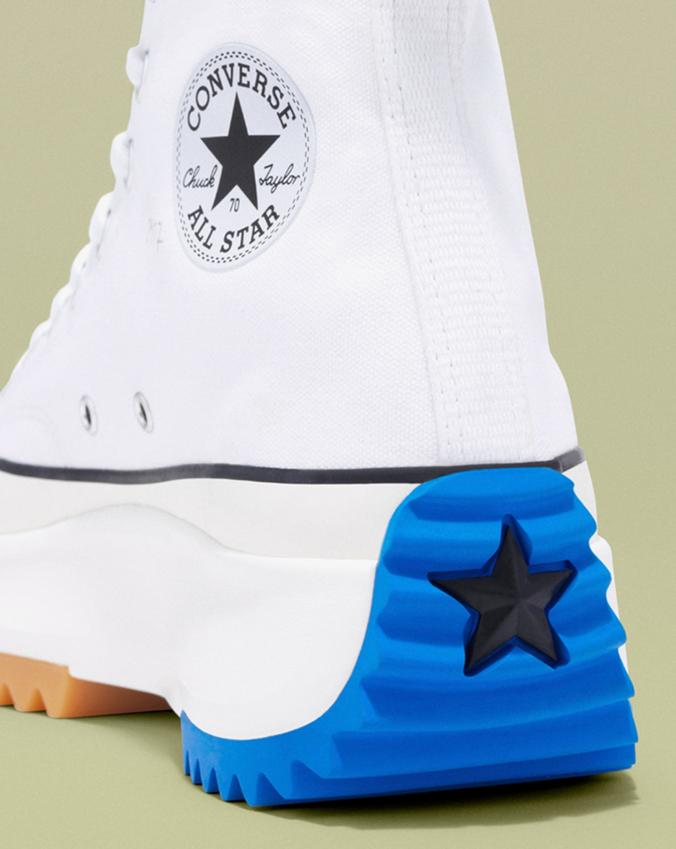 JW Anderson x Converse Run Star Hike 164665C 2