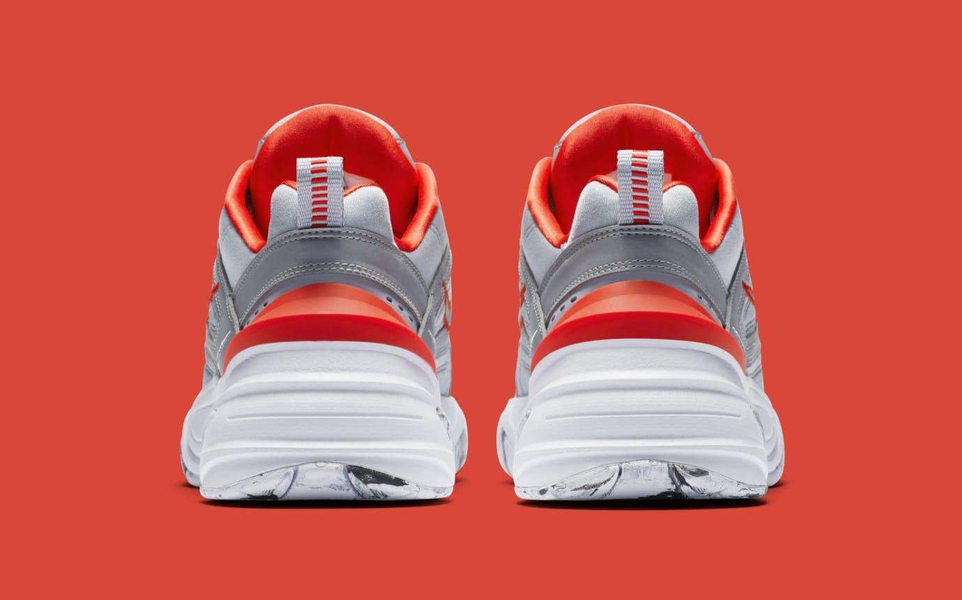 Nike M2K Tekno 'Metallic Silver' BQ3378-001 Release Date