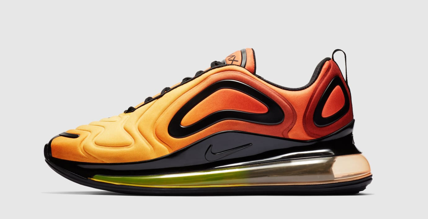 Nike Air Max 720 'Sunrise' AO2924-700