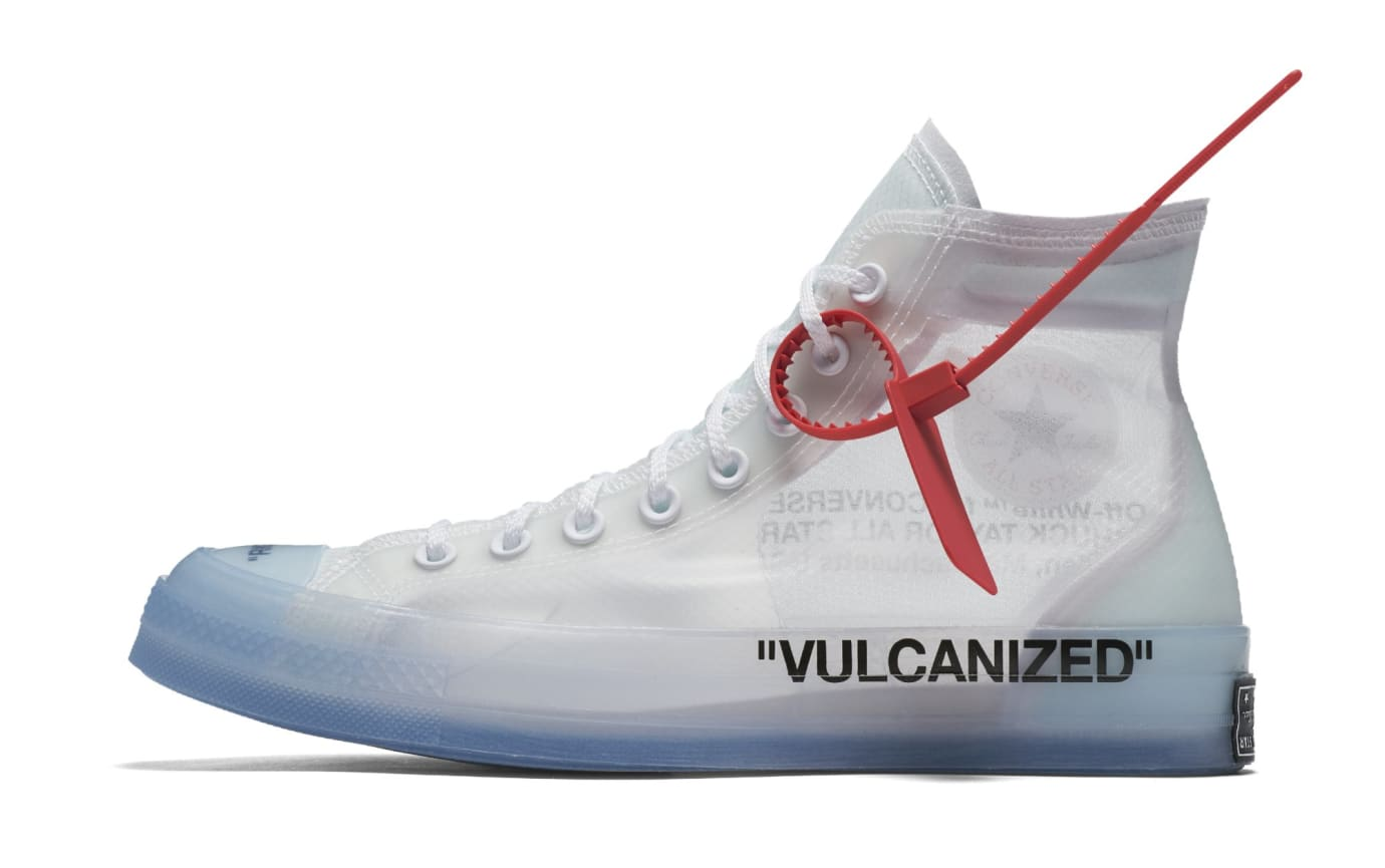 b06a32476571 Off-White x Converse Chuck Taylor All Starc162204C-102 Release Date ...