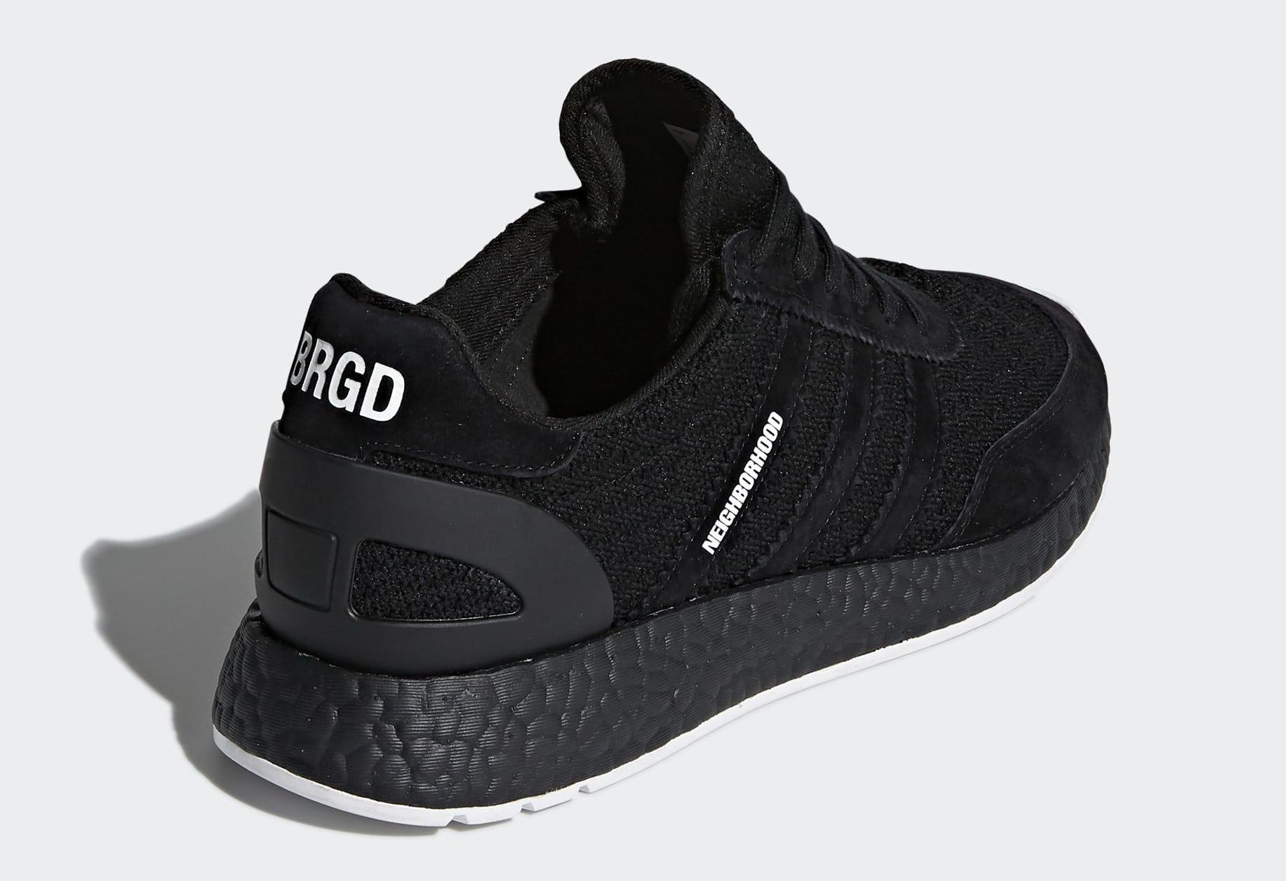 Neighborhood x Adidas I-5923 DA8838 (Heel)