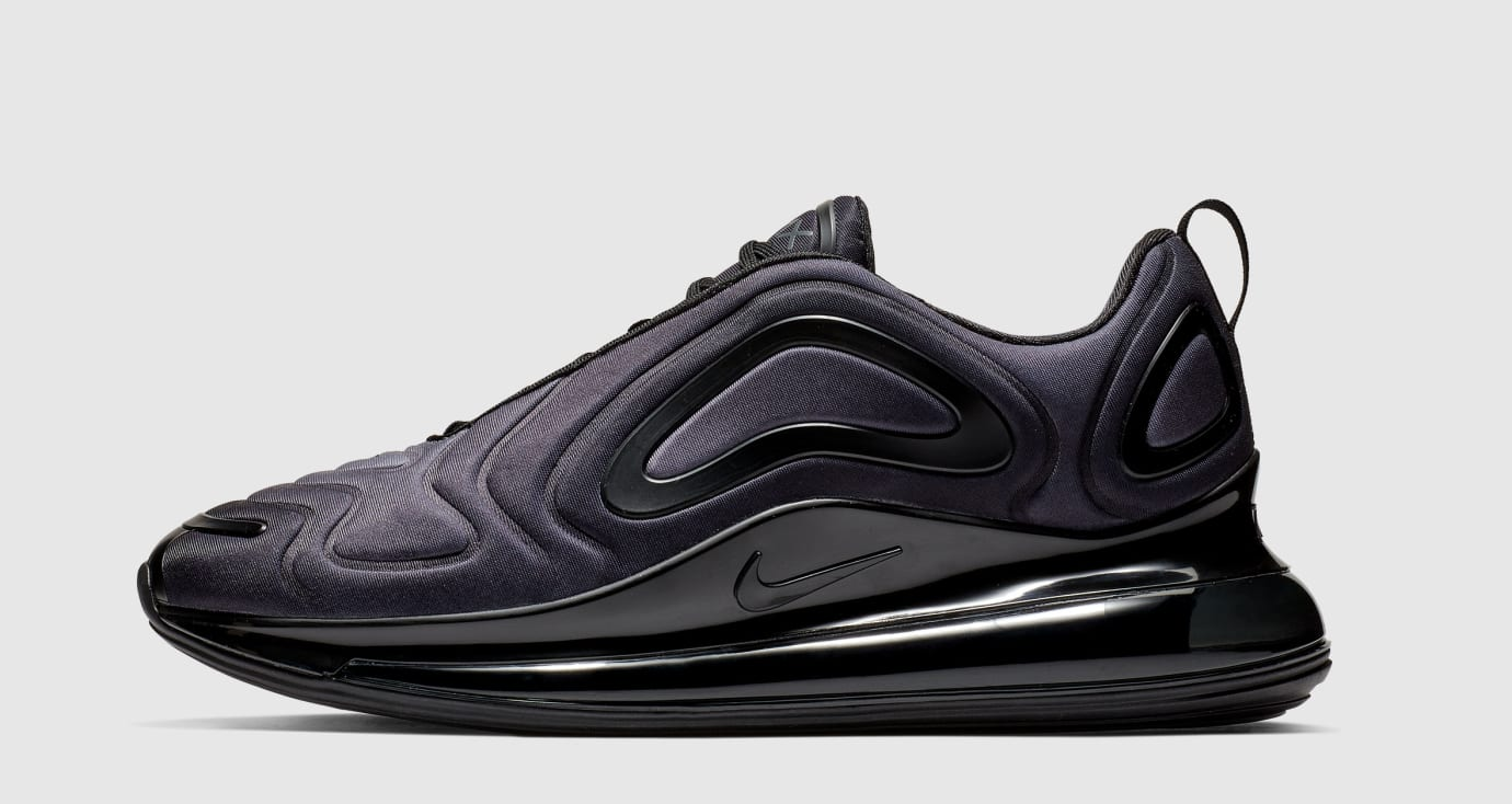 Nike Air Max 720 'Total Eclipse' AO2924-004