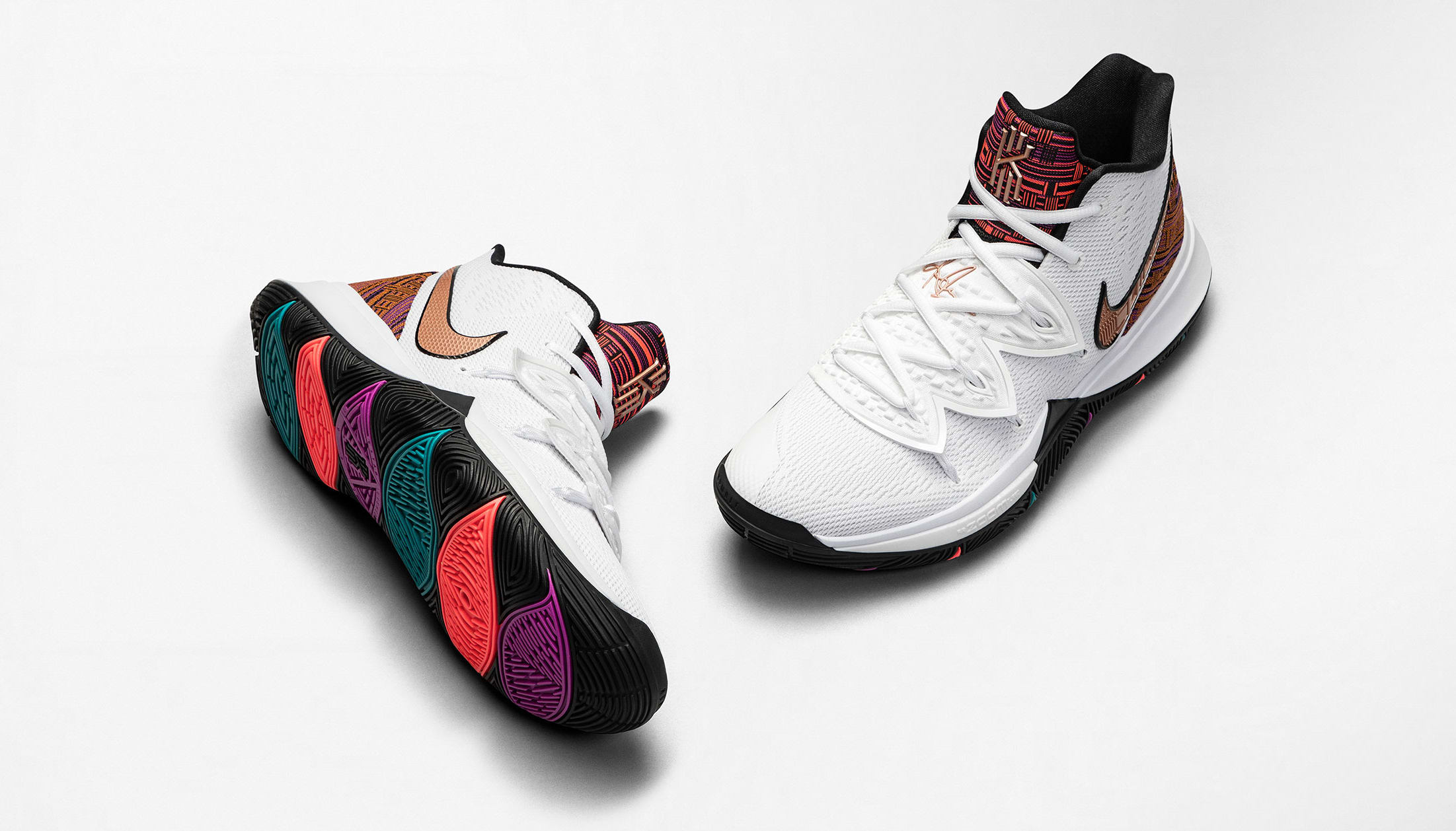 Nike BHM 2019 Kyrie 5