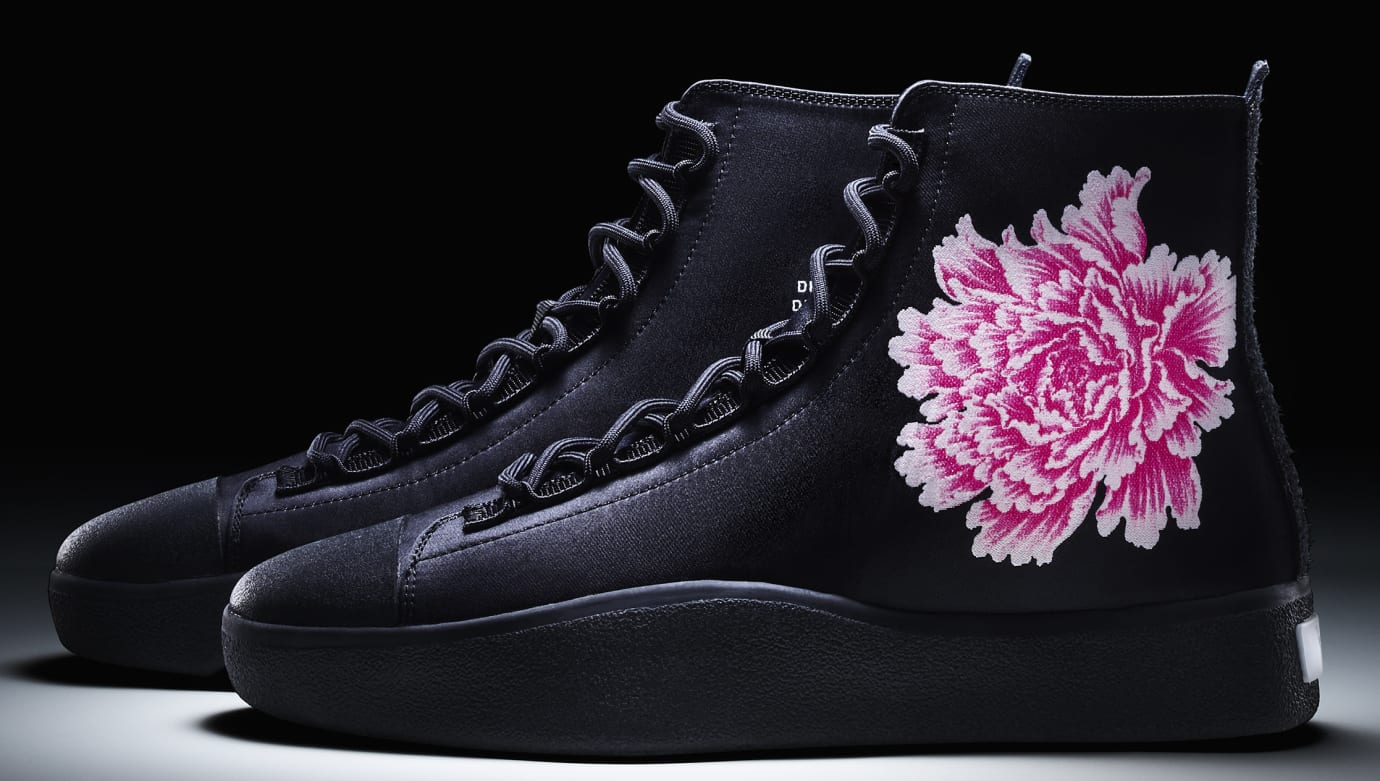 2def2e4aac49f Adidas Y-3  King of Flowers  James Harden Collection Release Date ...