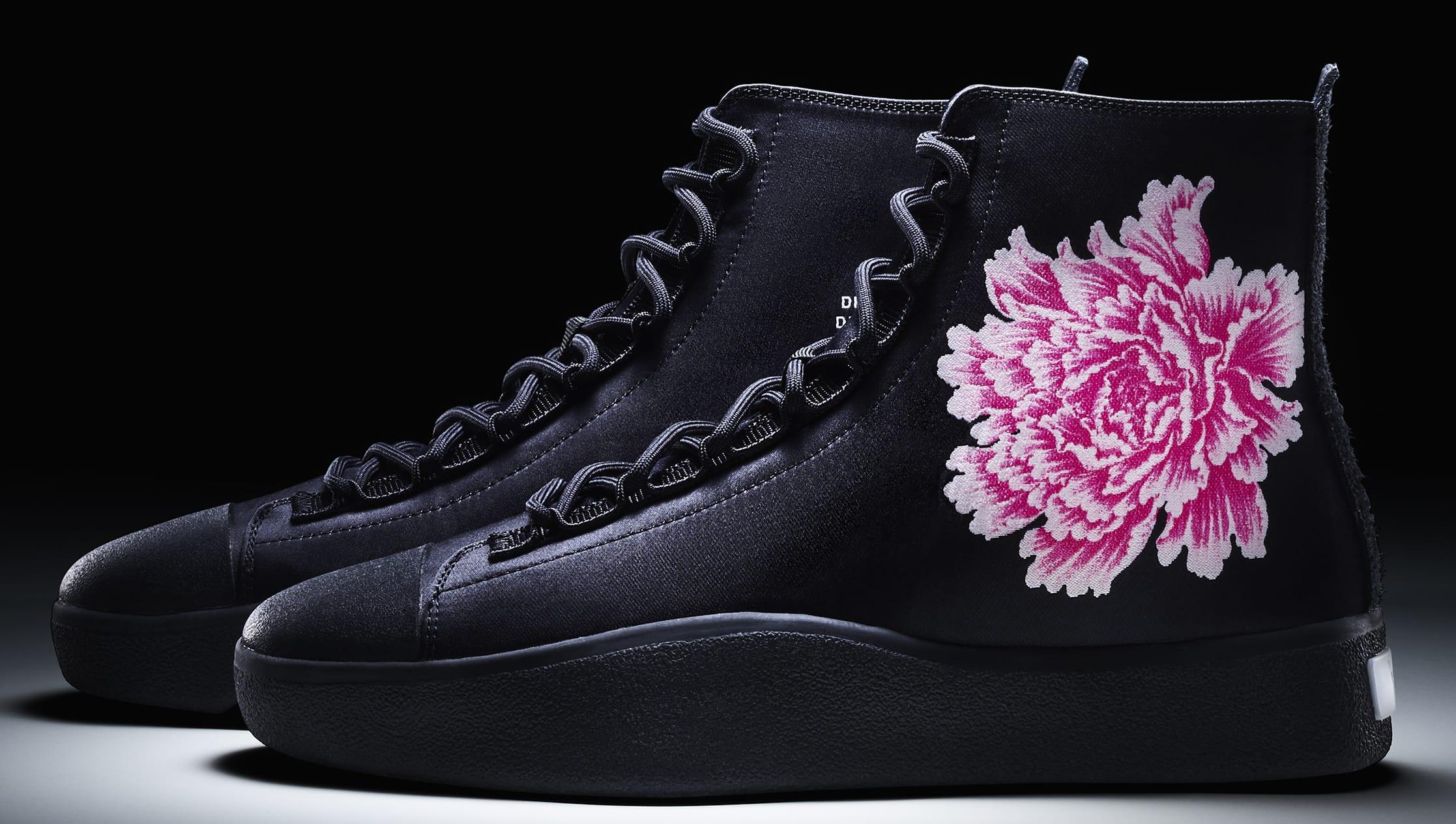 Y-3 James Harden Bashyo Sneakers