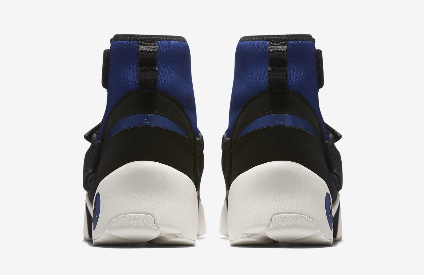 Air Jordan Trunner High AJ3885-010 (Heel)