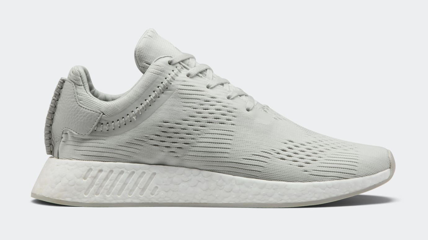 Wings + Horns x Adidas Originals NMD_R2