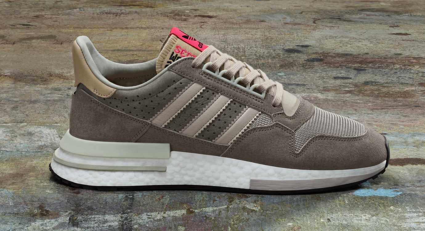 Adidas Consortium ZX500 RM BD7859 (Lateral)
