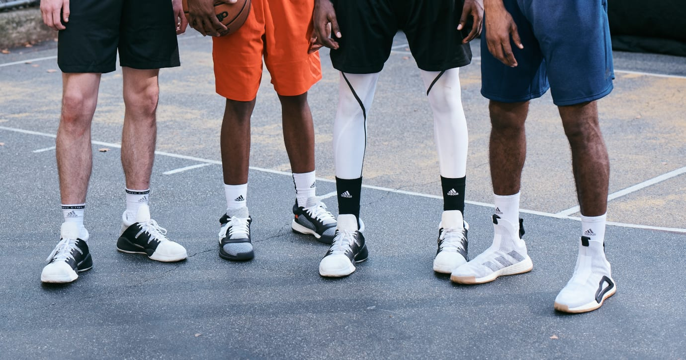 Adidas Basketball Spring/Summer 2019