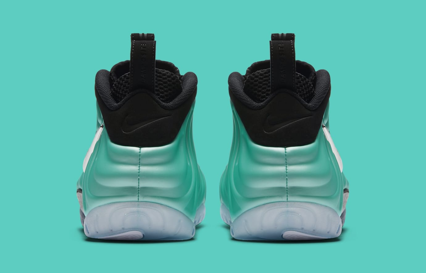 Nike Air Foamposite Pro Island Green