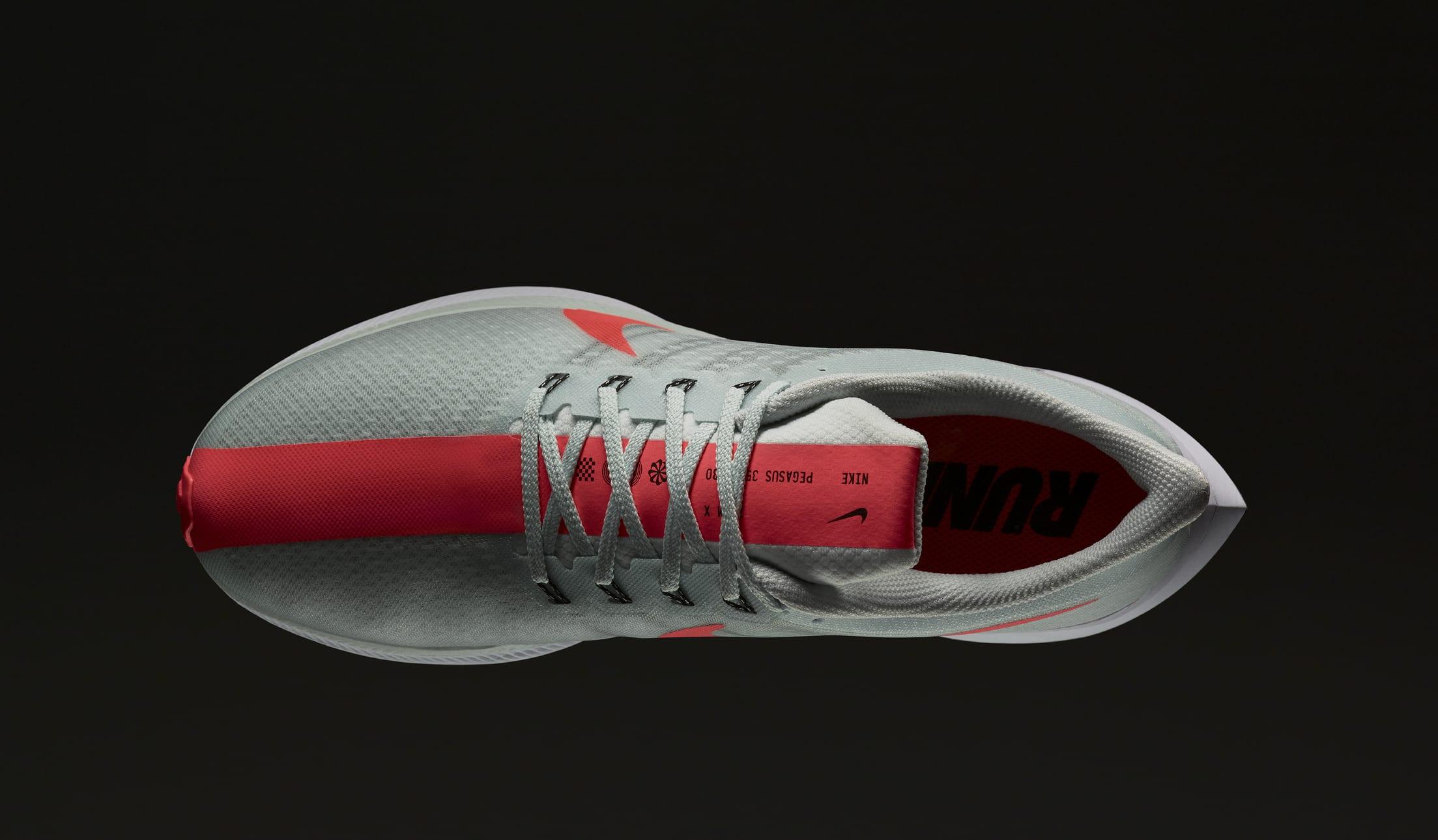 Nike Zoom Pegasus Turbo (Top)