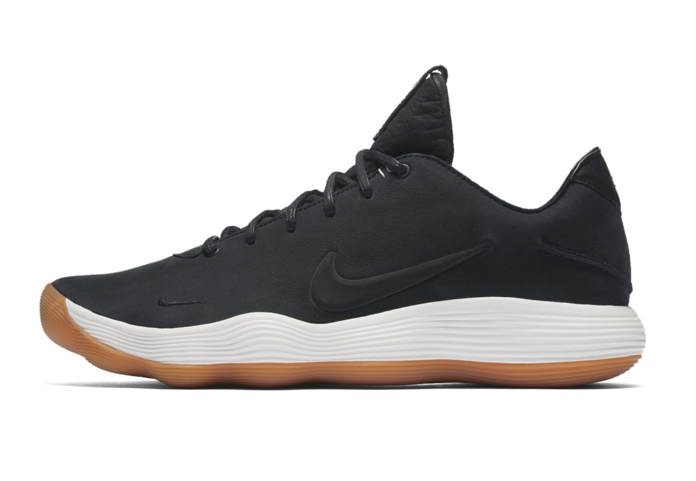 Nike Hyperdunk 2017 Low Lifestyle Black (Lateral)