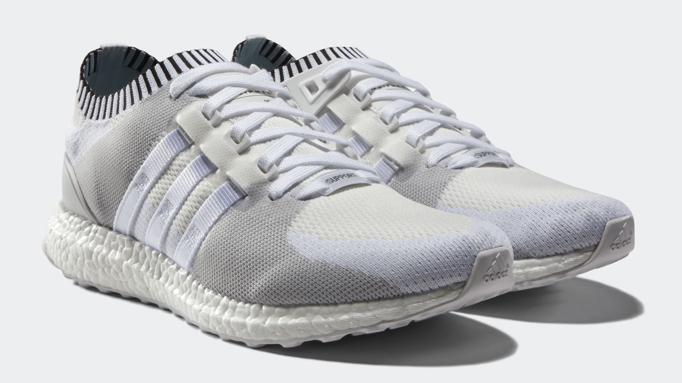 """Adidas EQT Support Ultra """"Vintage White"""""""