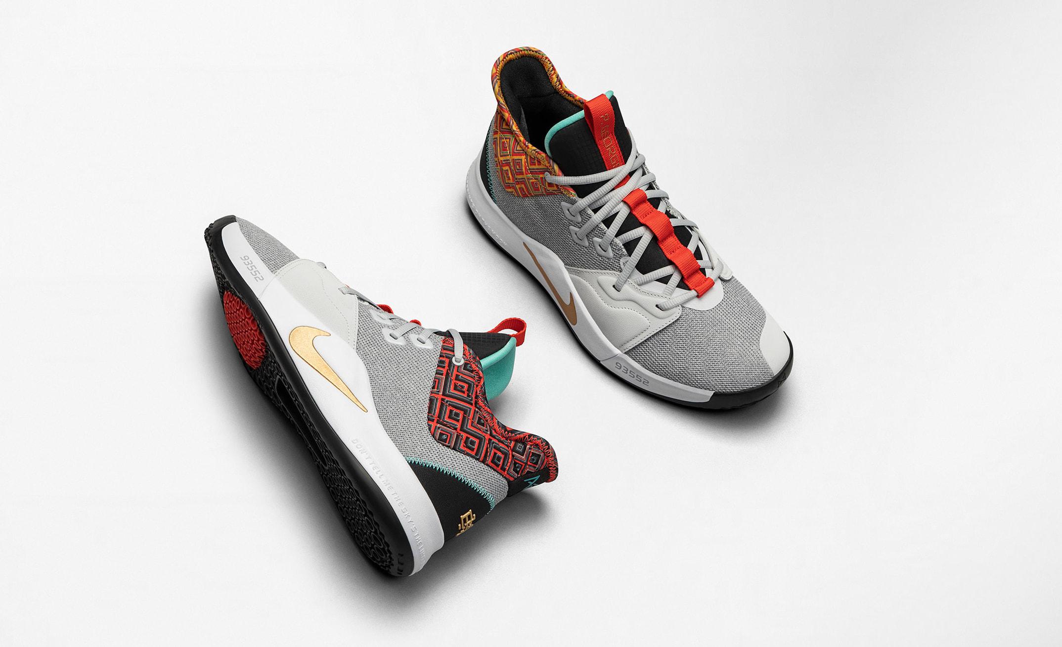 Nike BHM 2019 PG 3