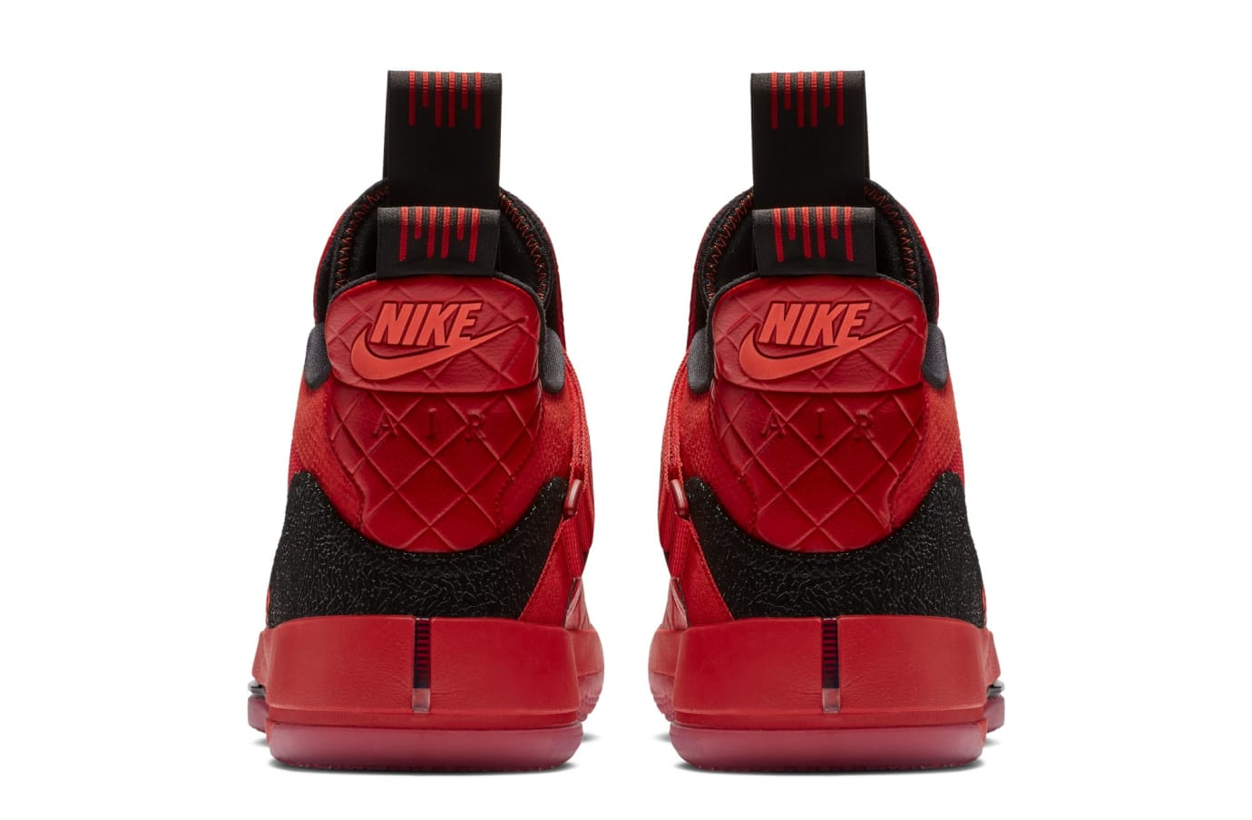 a22af472b48554 Image via Nike Air Jordan 33  University Red  AQ8830-600 (Heel)