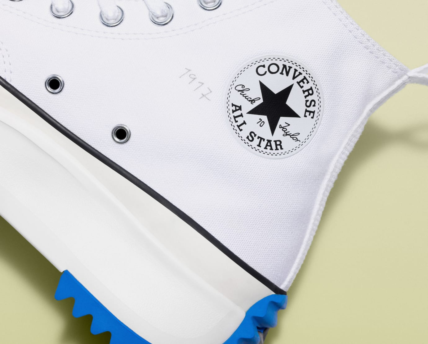 JW Anderson x Converse Run Star Hike 164665C 1