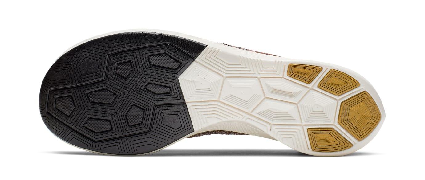 Nike Gyakusou VaporFly 4% AV7998-600 (Bottom)