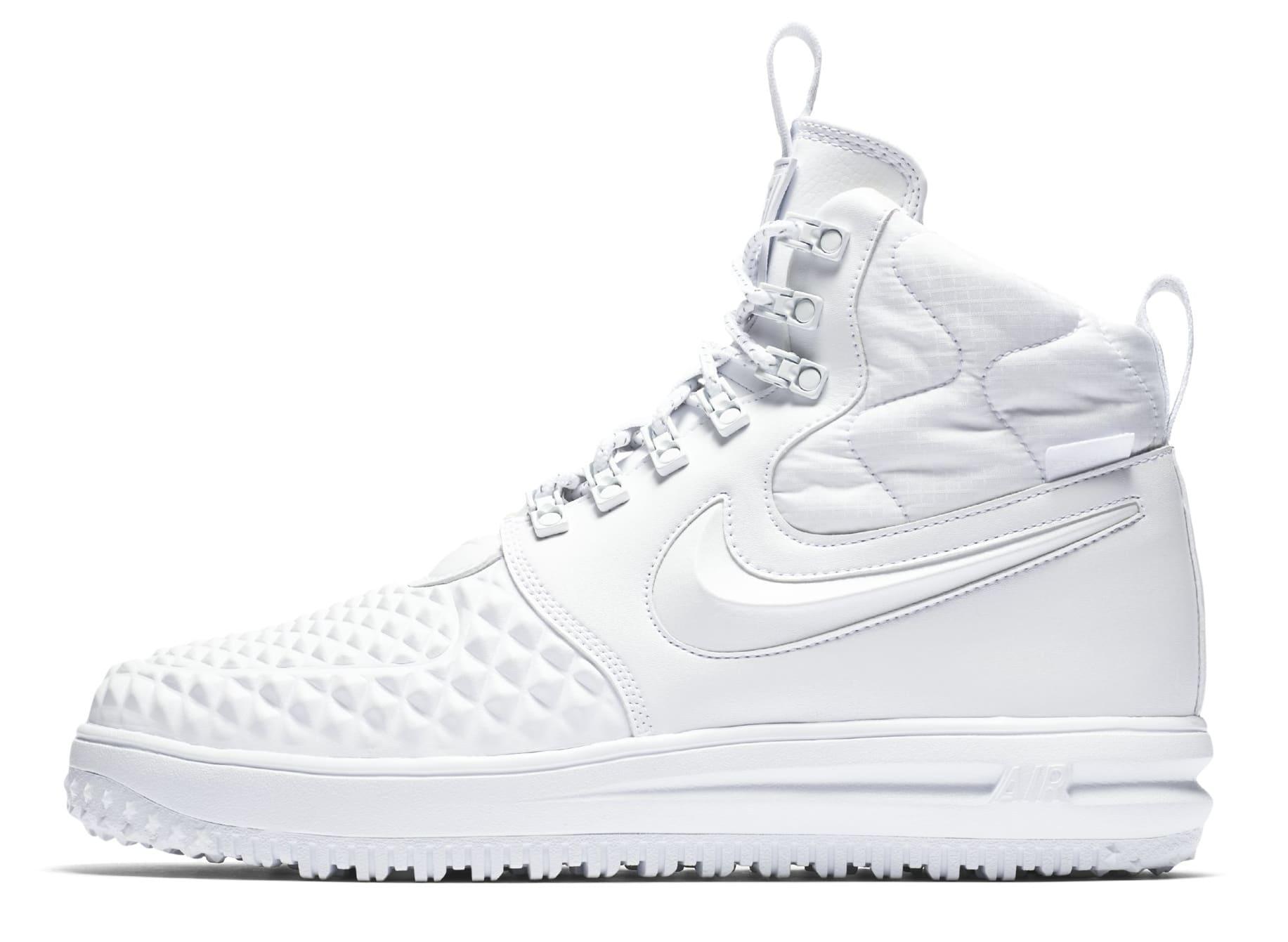 Nike AF1 High Winterized