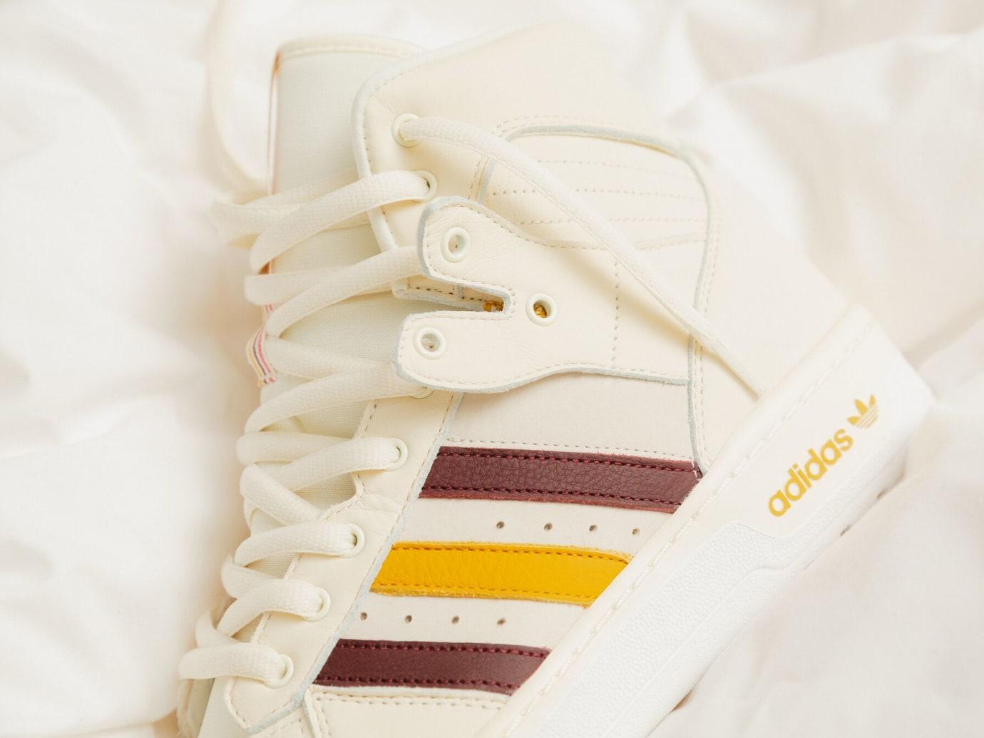 Eric Emanuel Adidas Originals
