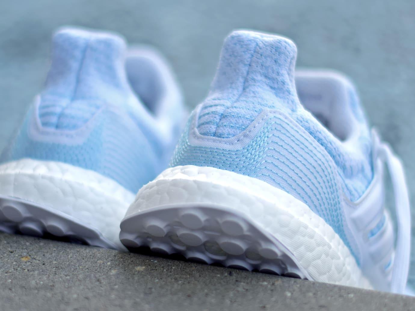 Parley x Adidas Ultra Boost 3.0