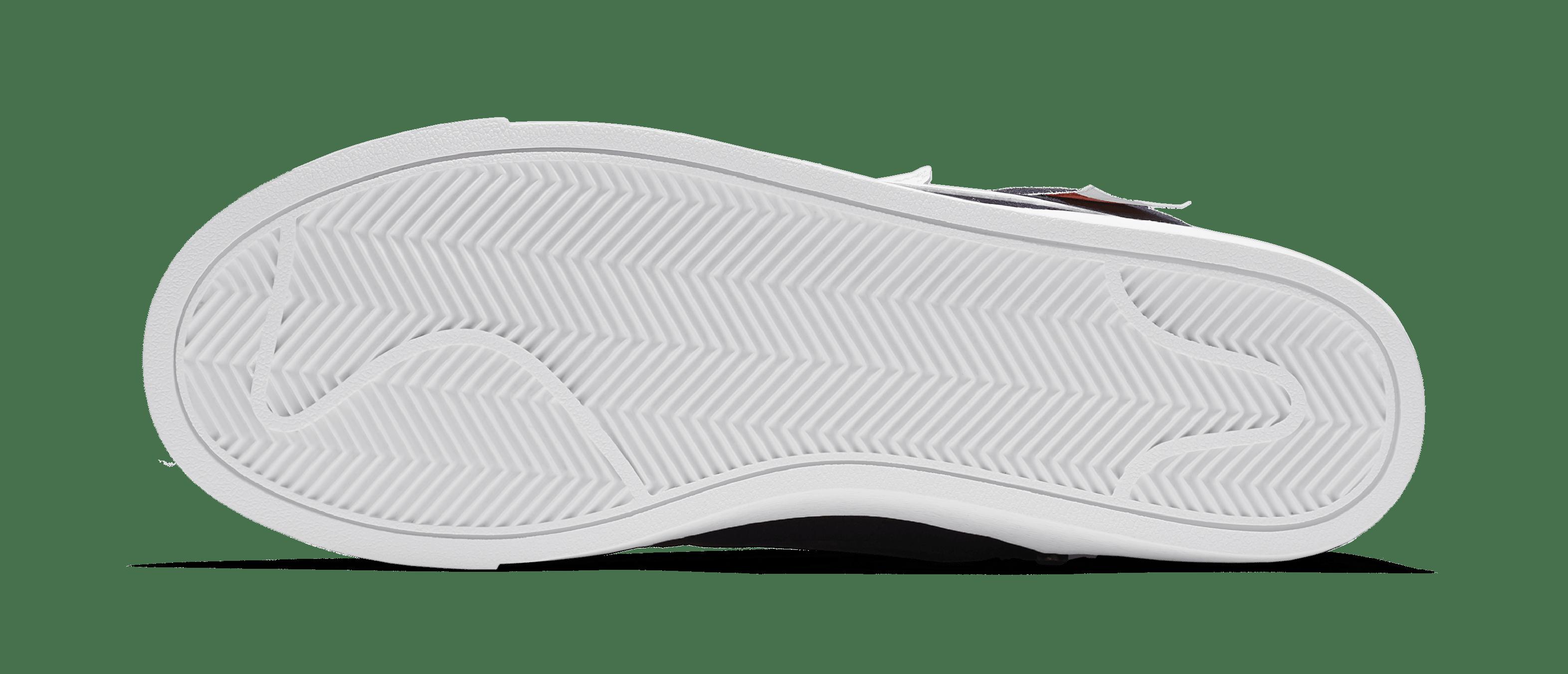 Nike WMNS Blazer Rebel 'Blackened Blue' BQ4022-401 (Sole)