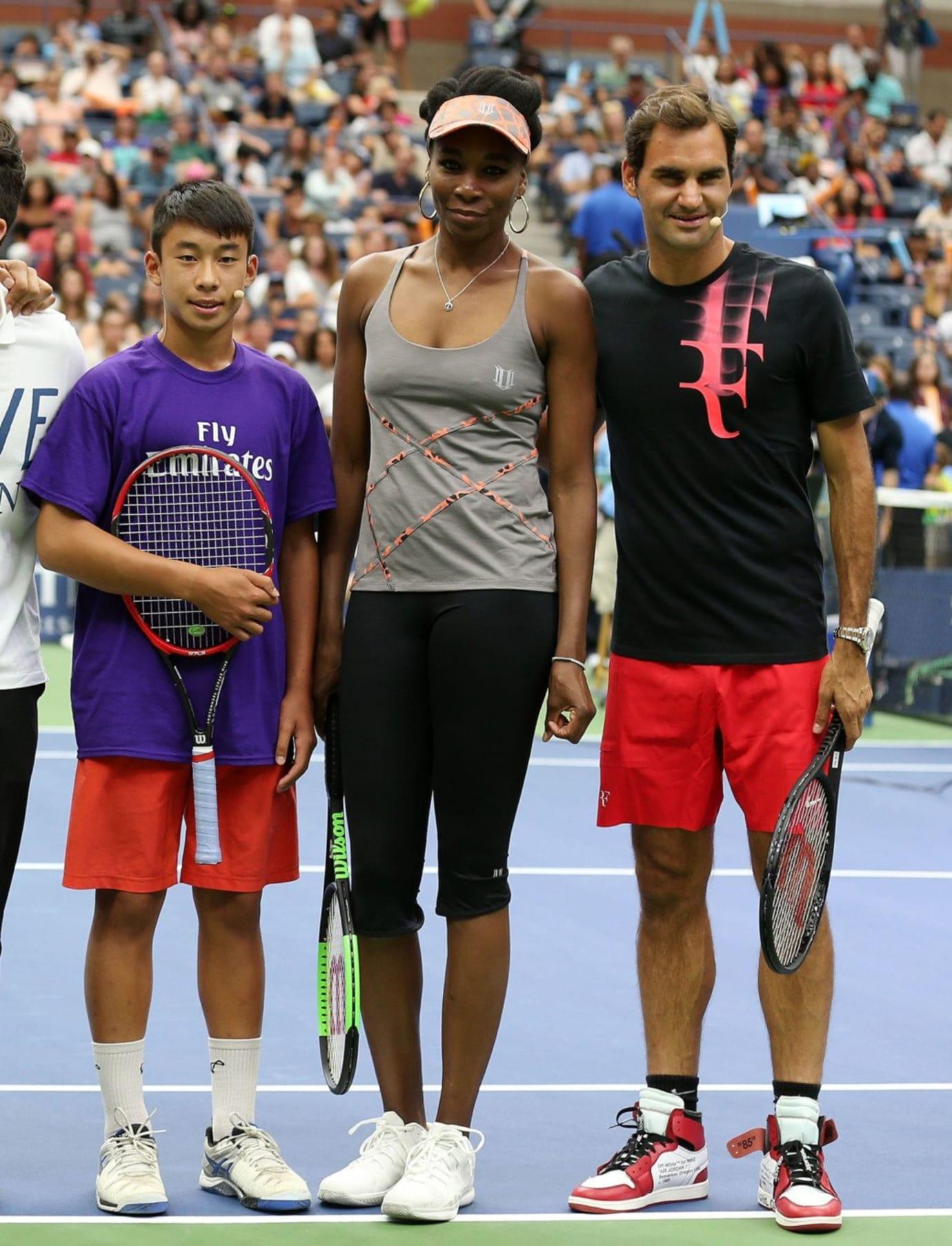 tennis air jordan 1