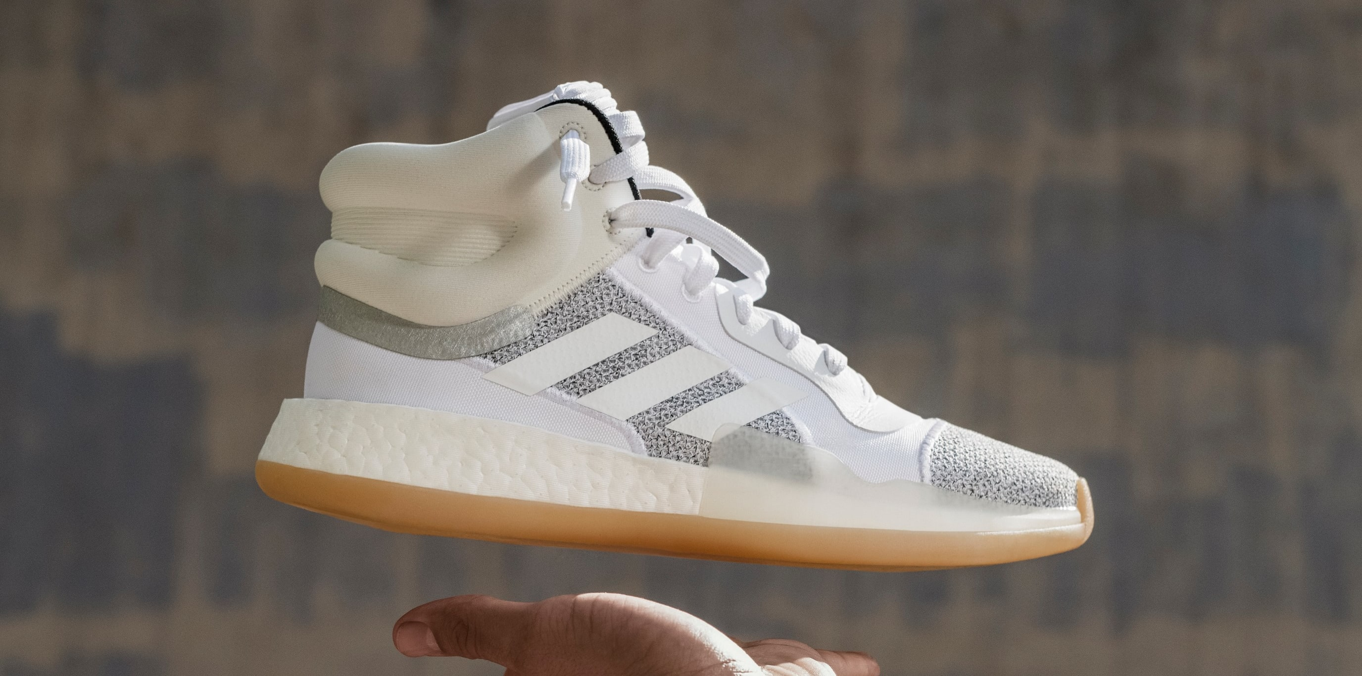 adidas Marquee Boost Release Date + Store Links
