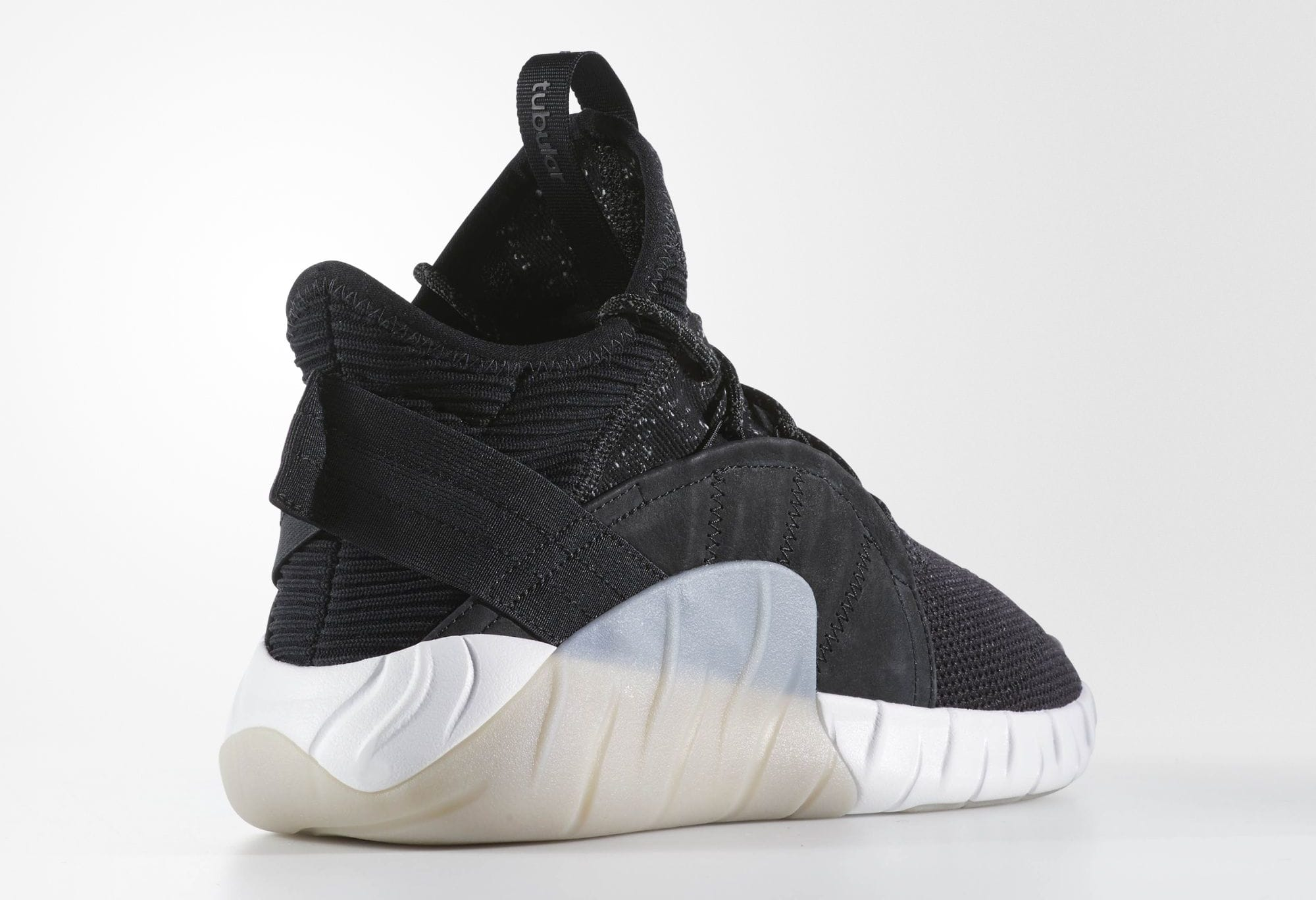 Cheap Adidas Buty Tubular Doom Primeknit Shoes Białe Cheap Adidas Poland