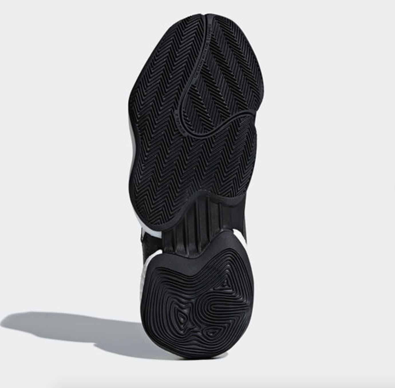 Adidas KB8 2/Crazy 2 BYW (Bottom)