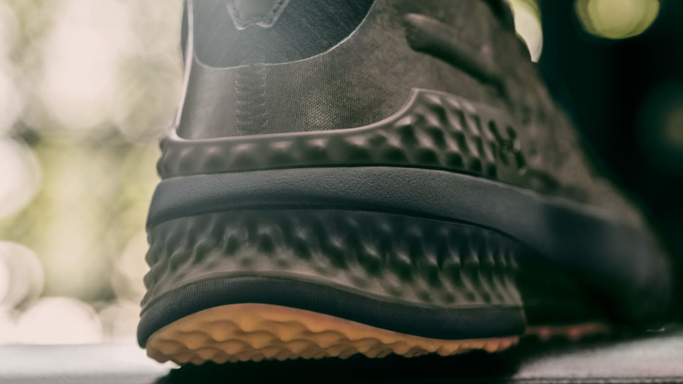 The Project Rock 1 Under Armour 'Veterans Day' Release Date