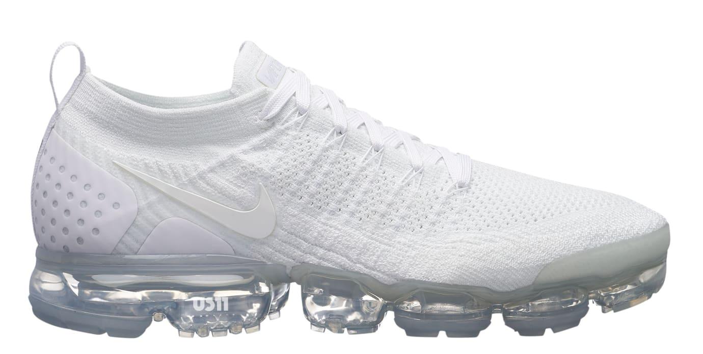 Nike VaporMax 2.0 Triple White