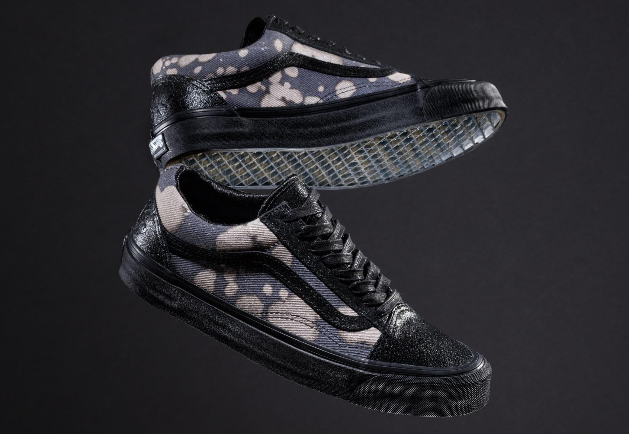 Concepts x Vans Old Skool 'Forty Deuce' (Pair)