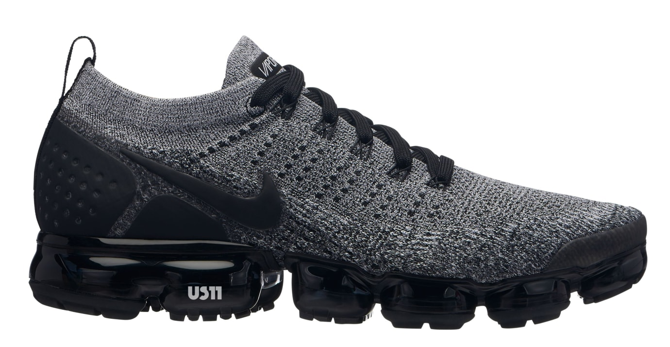 Nike VaporMax 2.0 Grey/Black