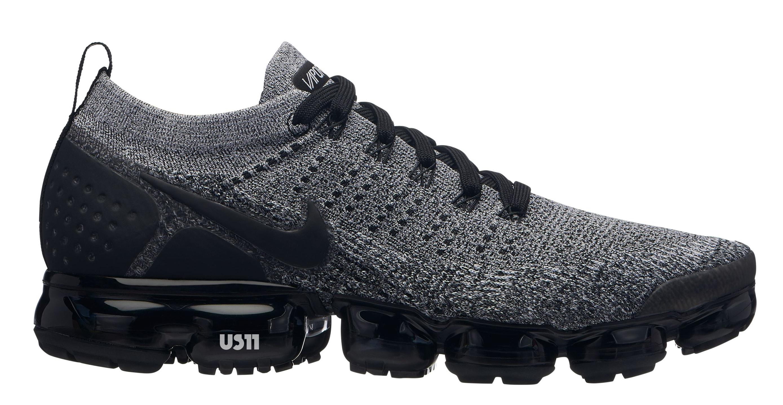 Nike VaporMax 2.0 Grey/Black