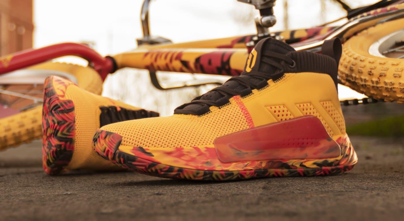 Adidas Dame 5 'DameGoose'