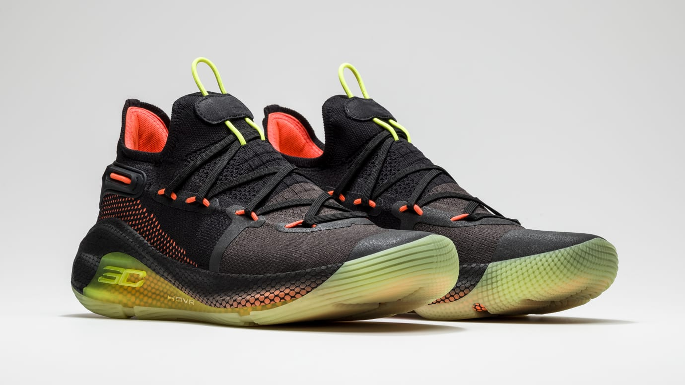 8a10ed52c5ea Under Armour Curry 6  Fox Theatre  BS3020612-004 Release Date