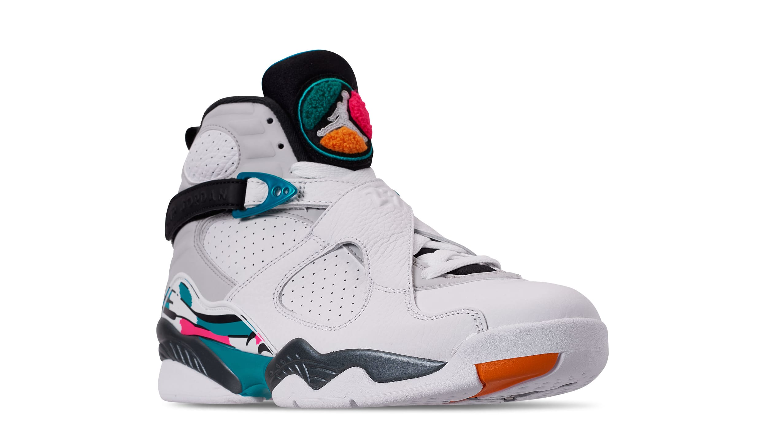 info for 499a8 f527a ... netherlands air jordan 8 south beach 305381 113 front 1aab2 380b1