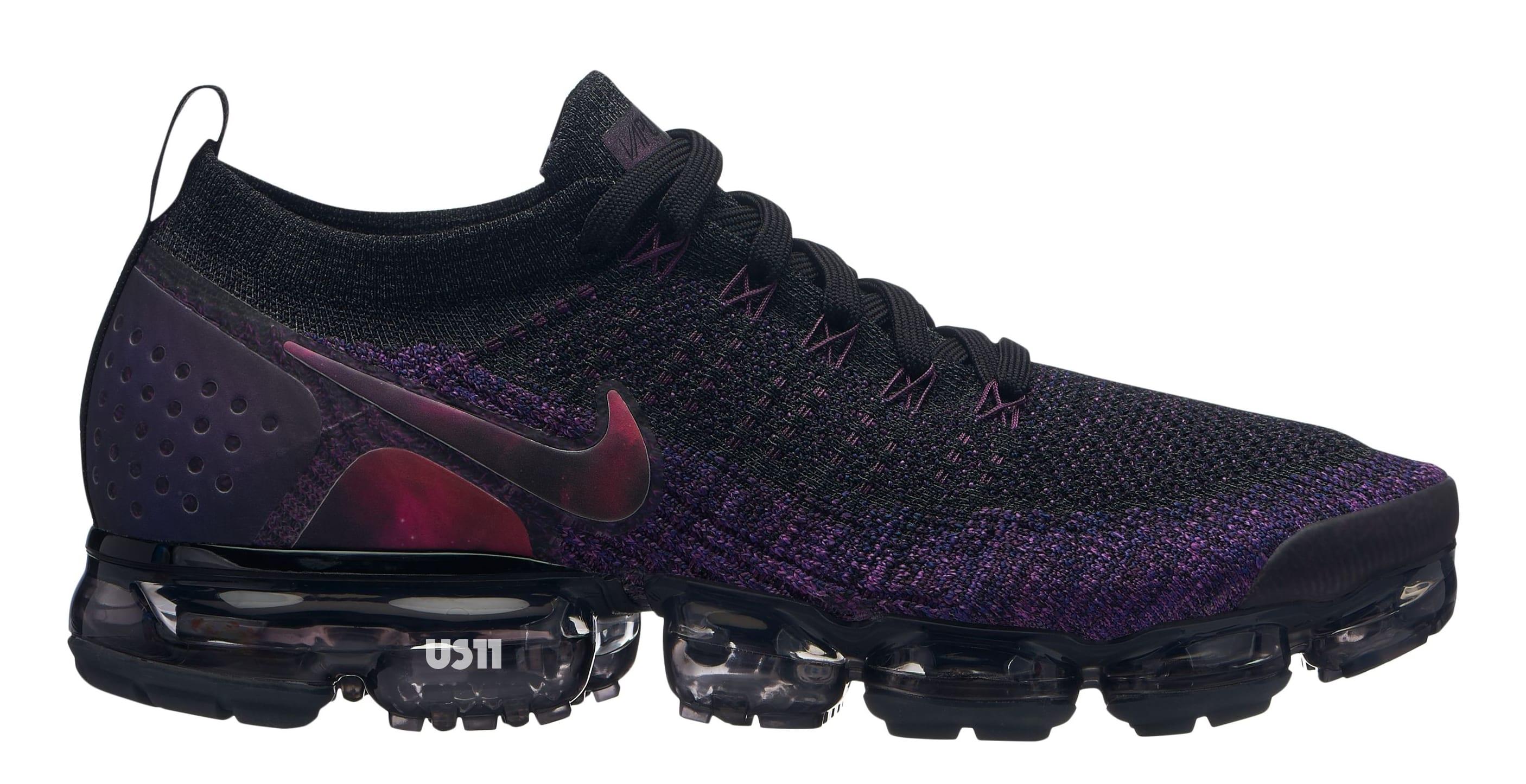 Nike Air VaporMax 2.0 Black/Purple