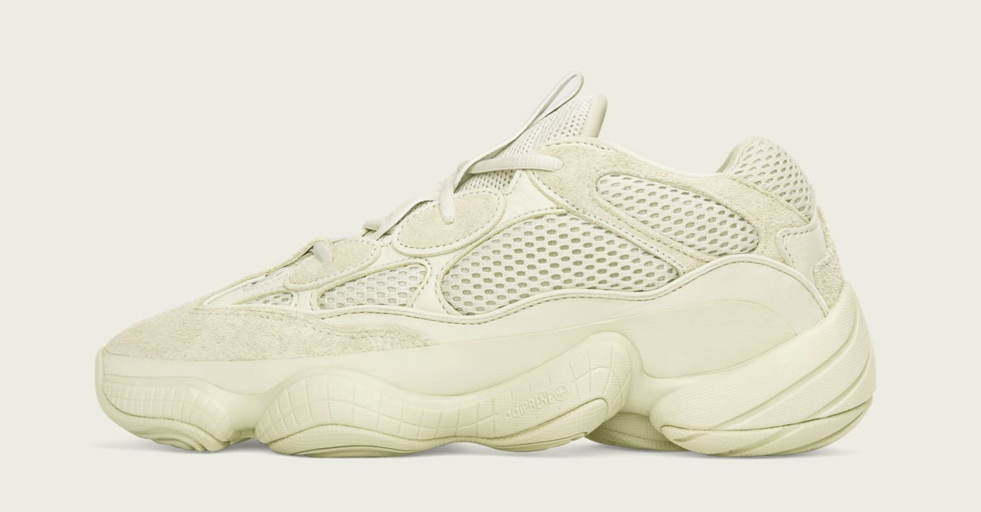 18b13f5a1 Adidas Yeezy 500  Supermoon Yellow  DB2966 Release Date