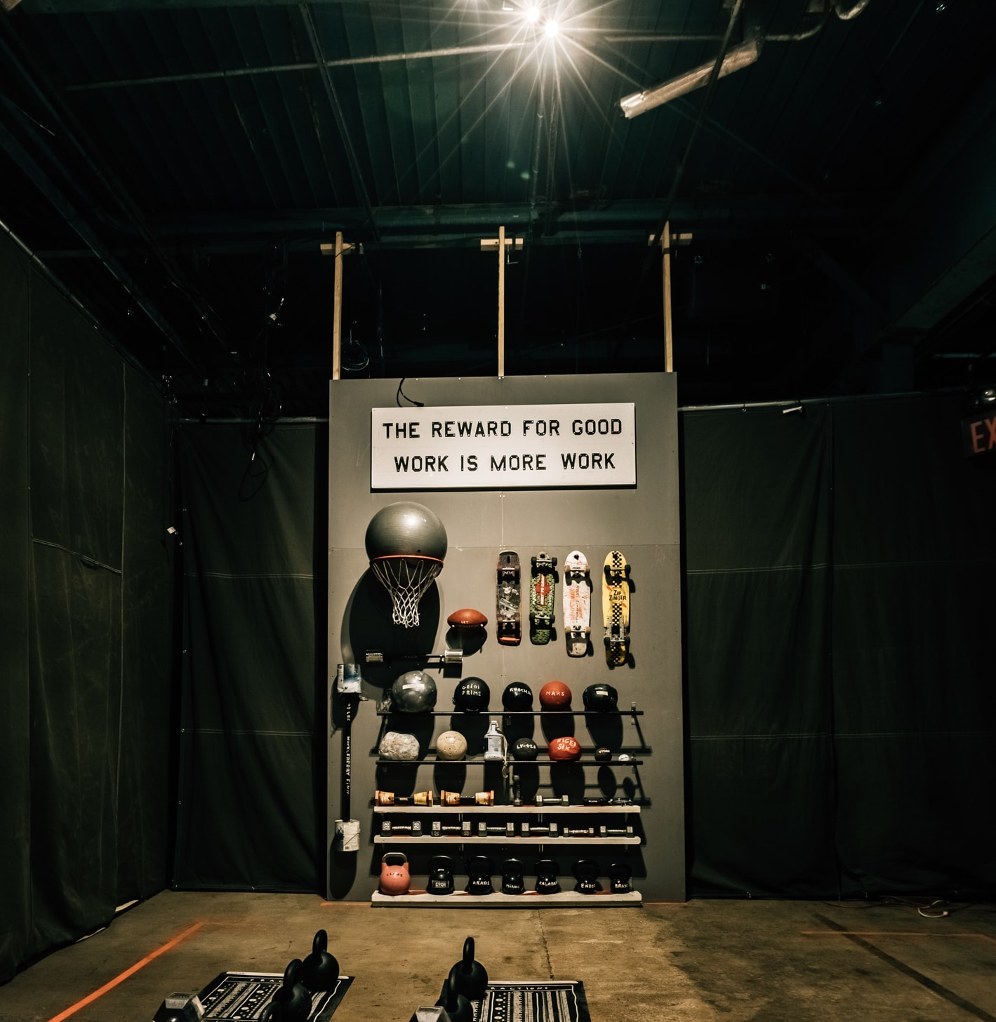 Nikecraft Space Camp Mars Yard Shoe