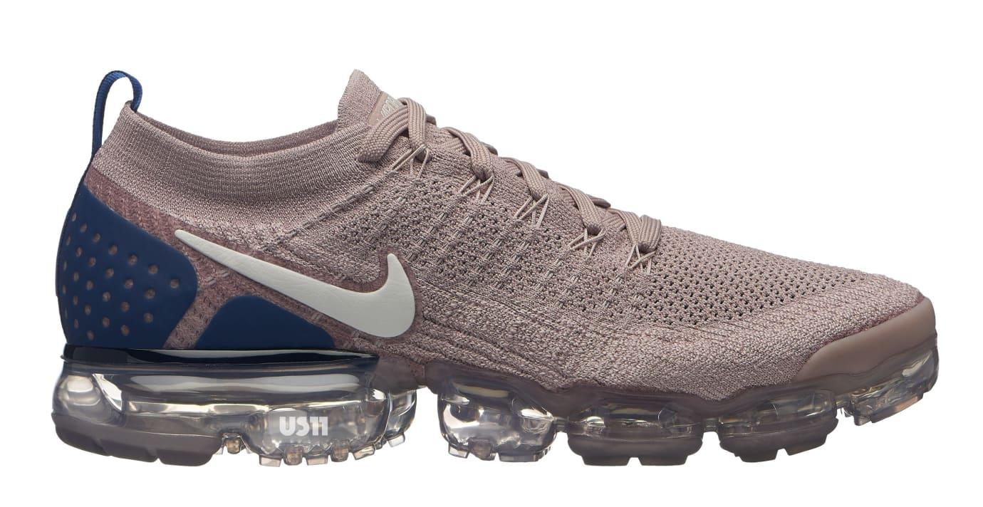Nike VaporMax 2.0 Tan/Blue